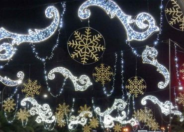 Navidad Iluminacion